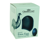 Emu Egg Box
