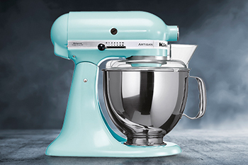 KitchenAid and Clarence Court competition